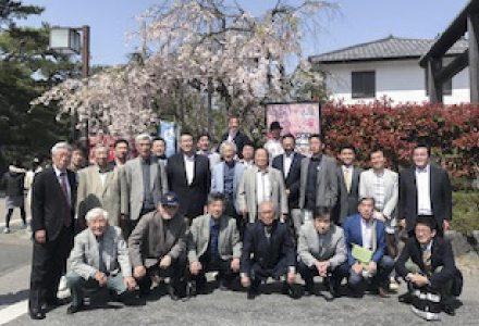 観桜例会_イメージ